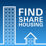 Find share housing